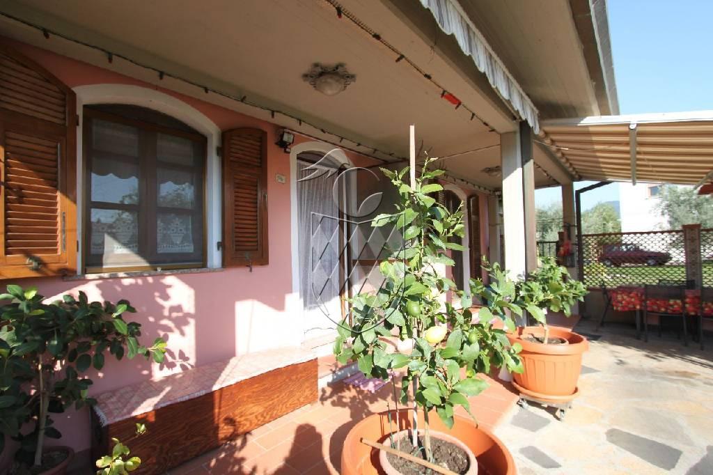 casa semi indipendente vendita castelnuovo magra