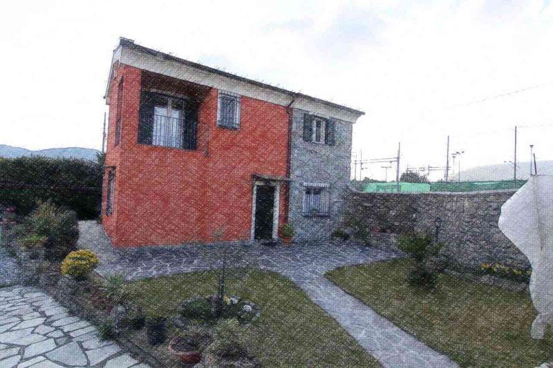 villa vendita sarzana