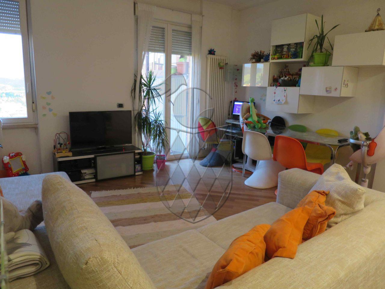 appartamento vendita arcola