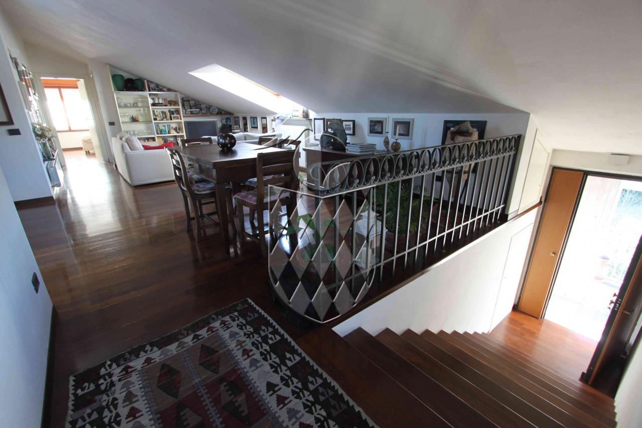 appartamento indipendente vendita vezzano ligure