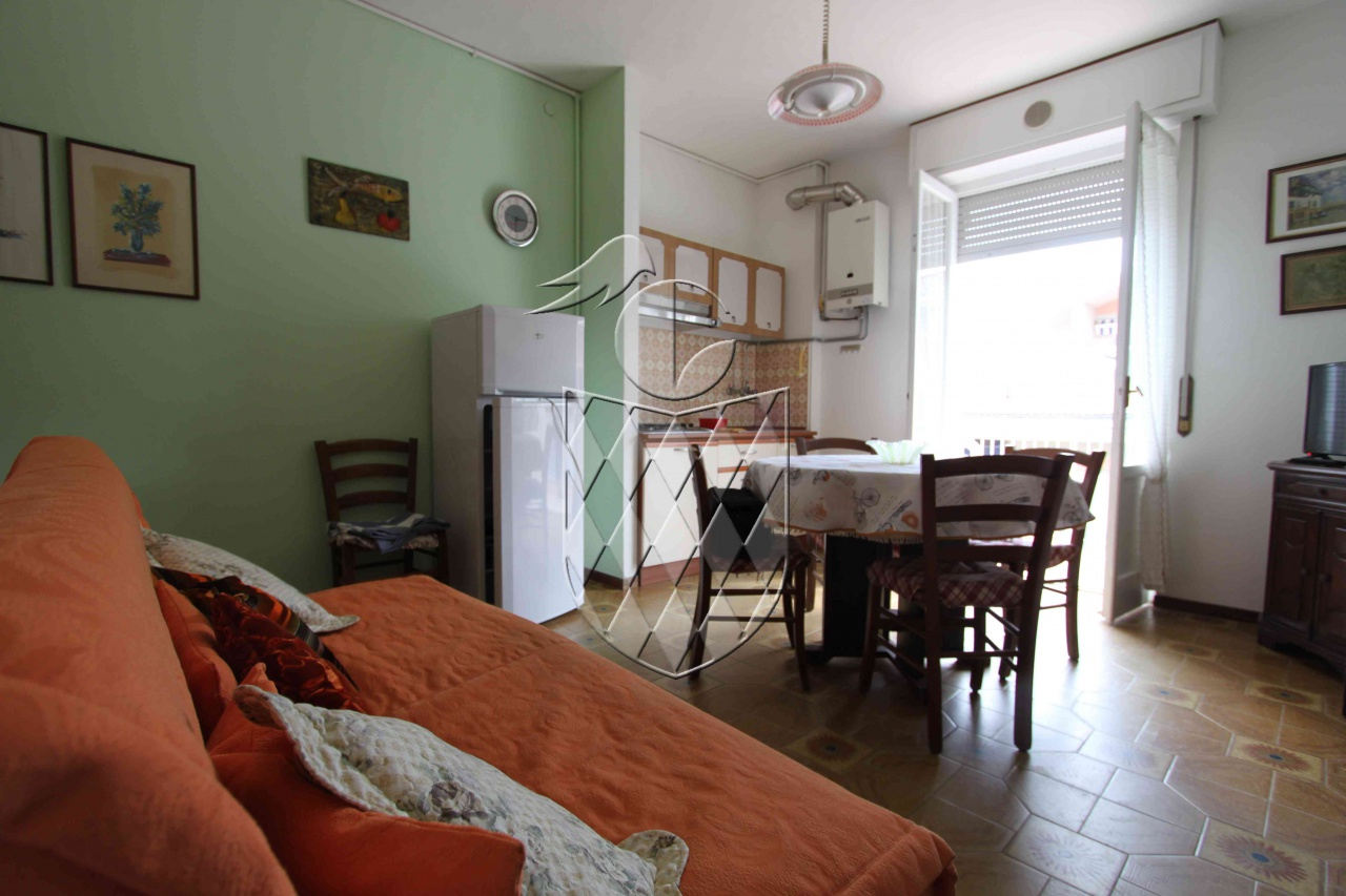 appartamento vendita ameglia