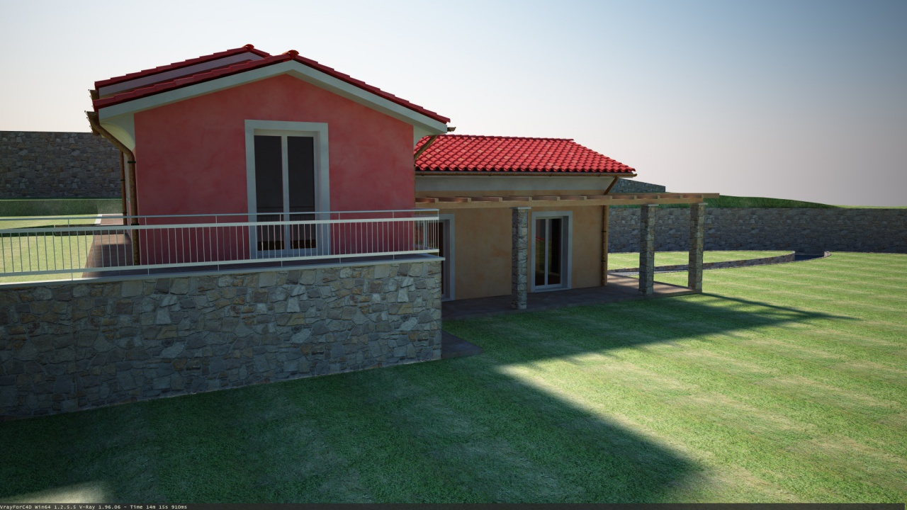 area edificabile vendita sarzana