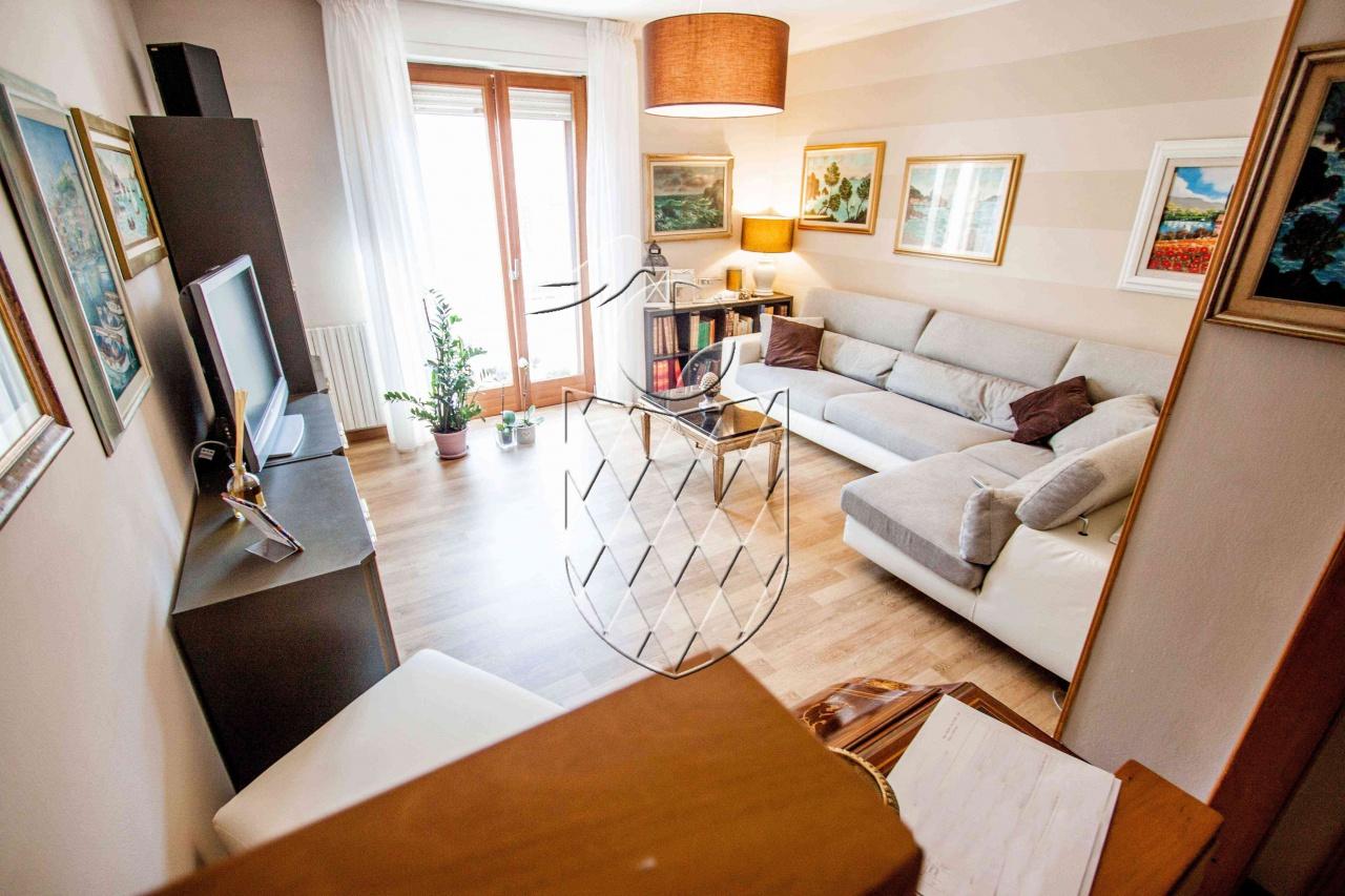 appartamento indipendente vendita ortonovo